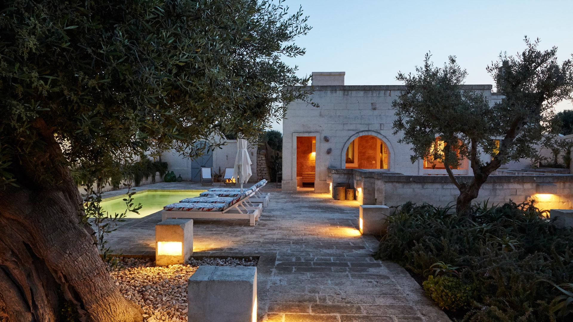 """Borgo Egnazia - """"La Casa di Marta"""""""
